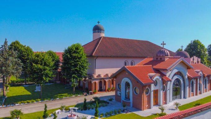 Il Monastero di Lacchiarella