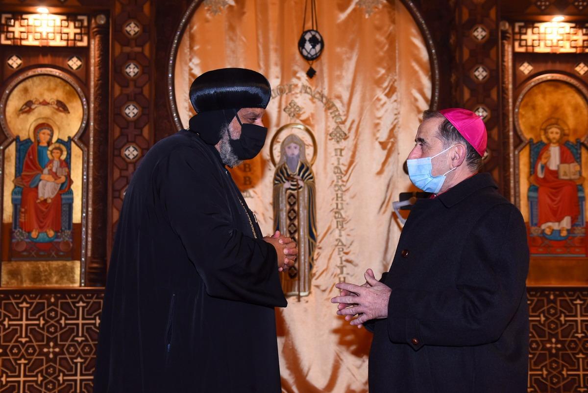delpini visita chiesa copta_AIBX