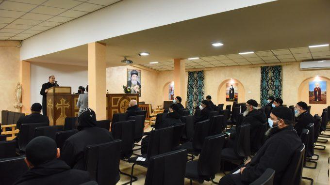 delpini visita monastero copto_AIFW