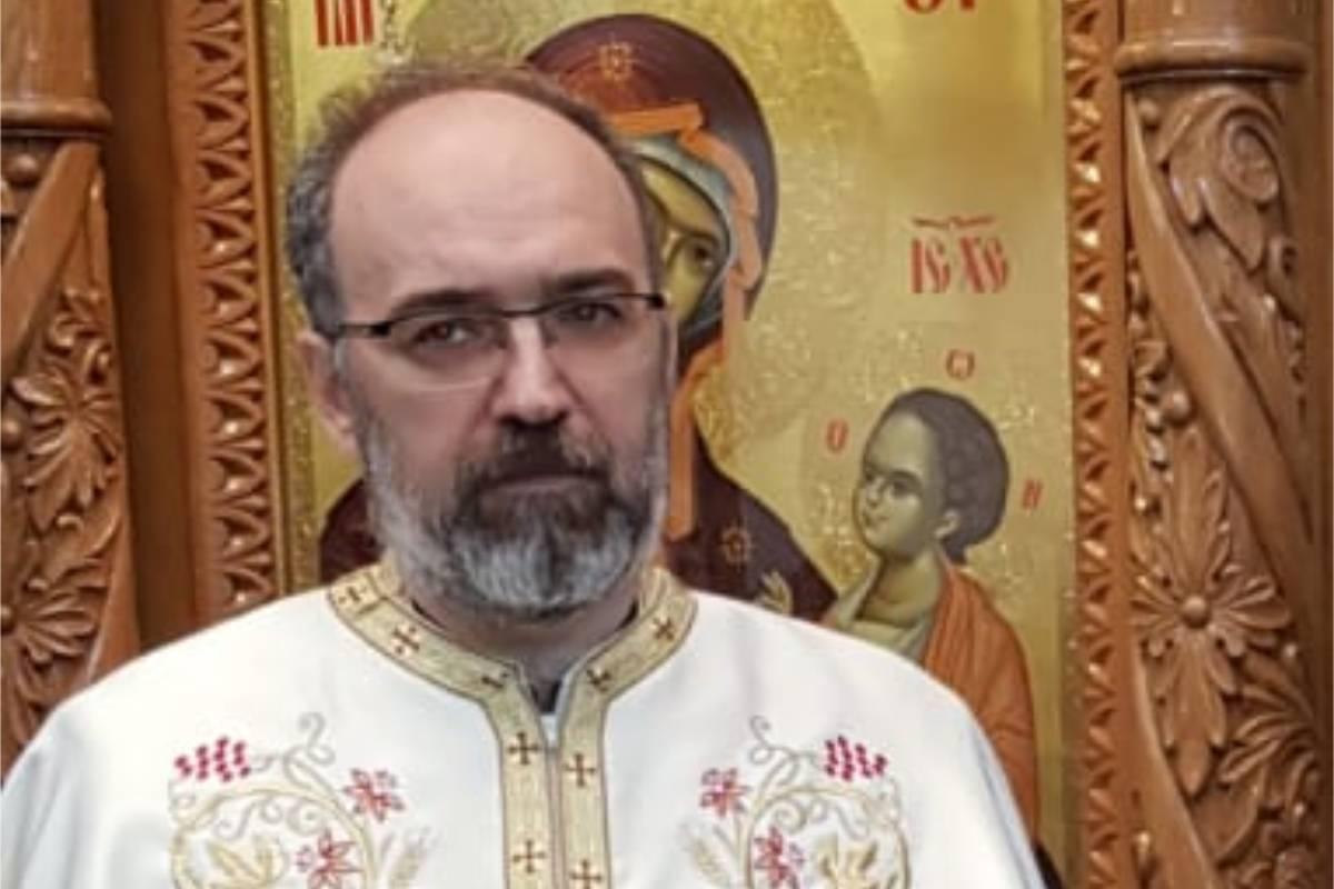 Padre Pompilio Nacu