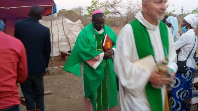Monze, don Airoldi amministratore apostolico WAAAAF