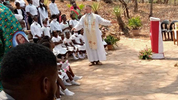 Monze, don Airoldi amministratore apostolico WAAAAI