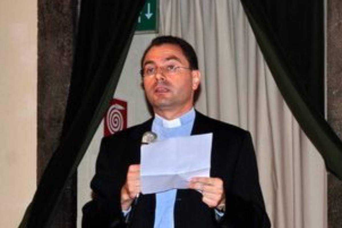 Don Umberto Bordoni