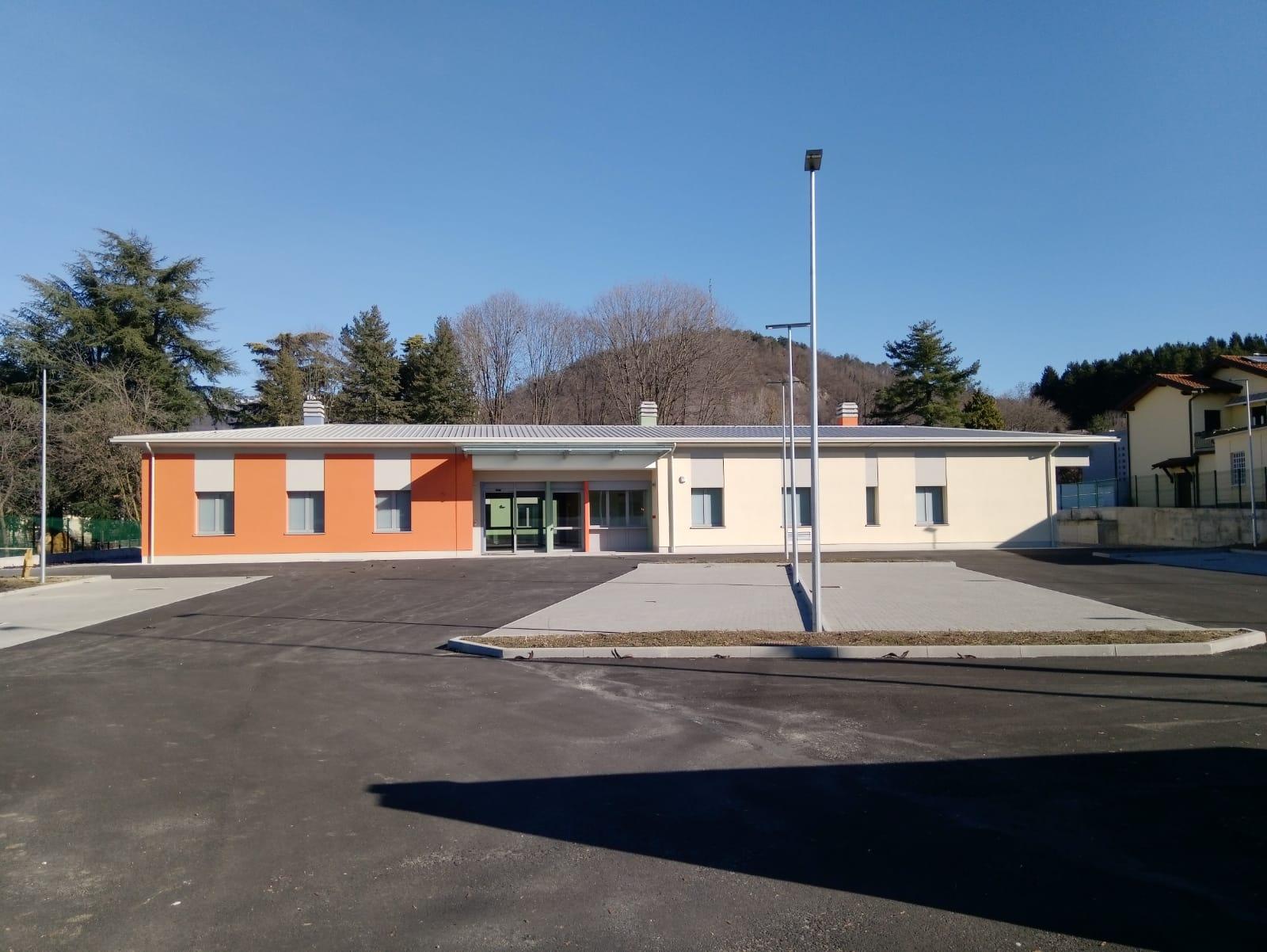 Sede della Nostra Famiglia a Como