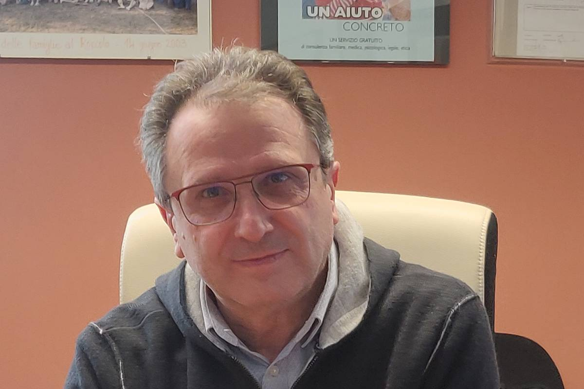 Ireneo Mascheroni