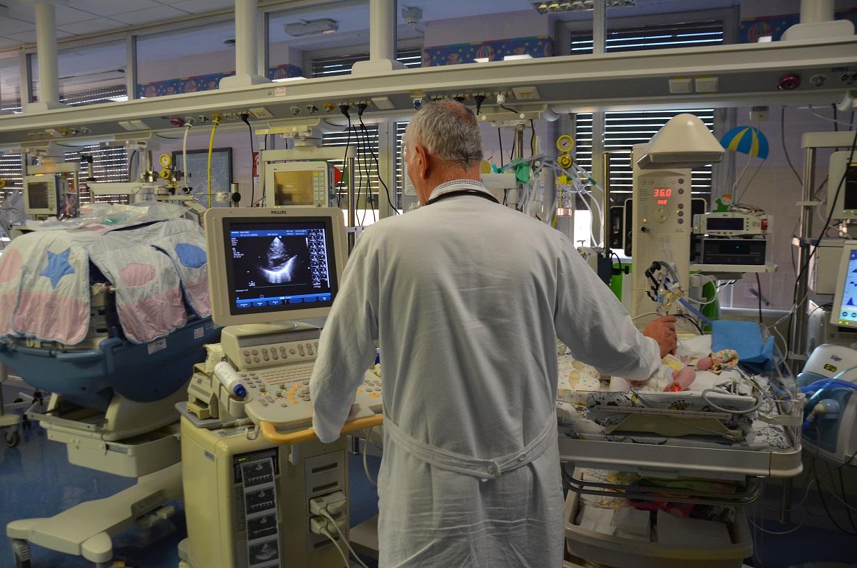 Ospedale Buzzi Milano Onlus_Terapia Intensiva Neonatale_medico