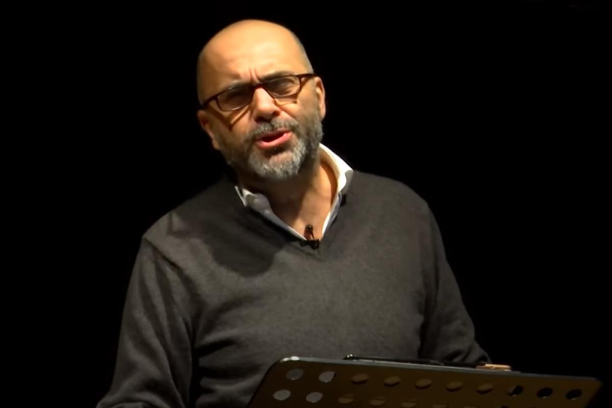 Alessandro Castellucci