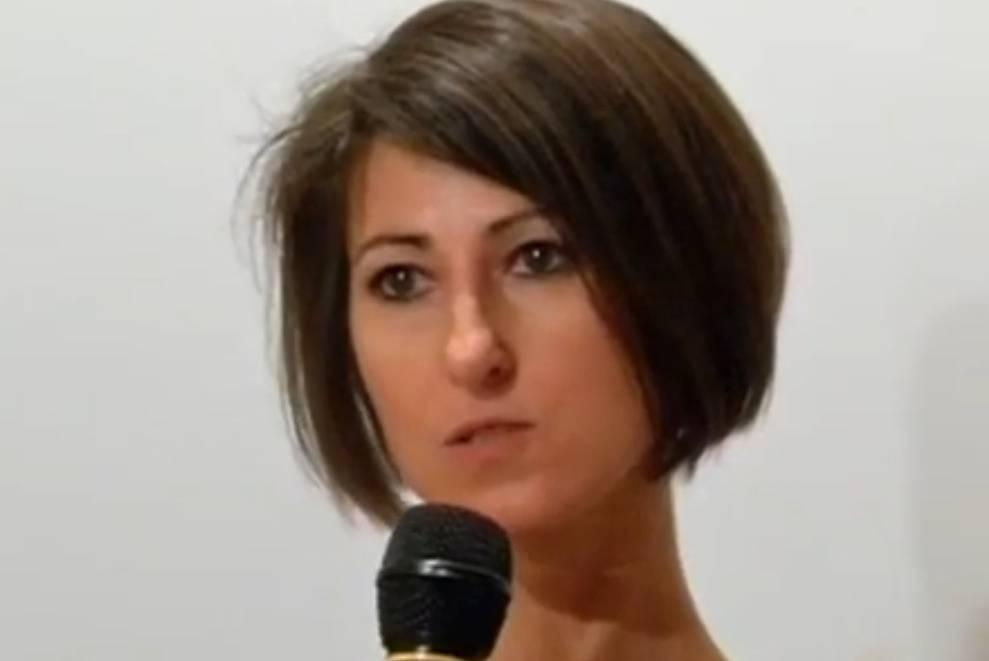 Valentina Pirovano