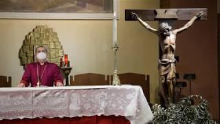 Delpini Via Crucis Sacra Famiglia