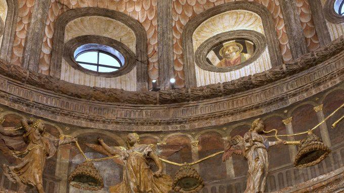 Capella Portinari Sant' Eustorgio