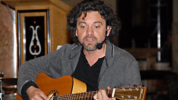 Giancarlo Airaghi