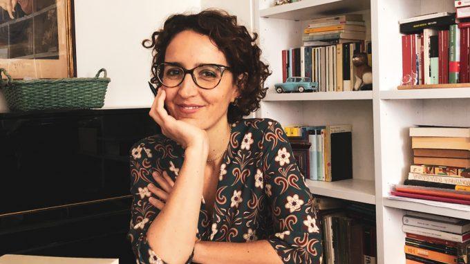 Giulia Ichino