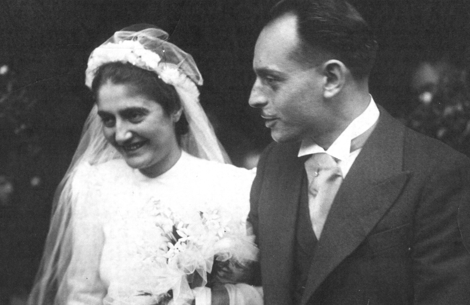 Matrimonio Carlo Bianchi