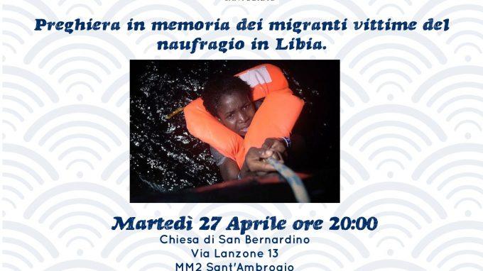 Milano 27 aprile