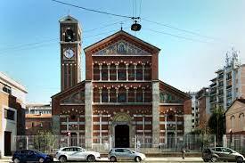 Santa Maria di Caravaggio a Milano