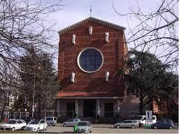 La parrocchia dell'Addolorata a San Siro