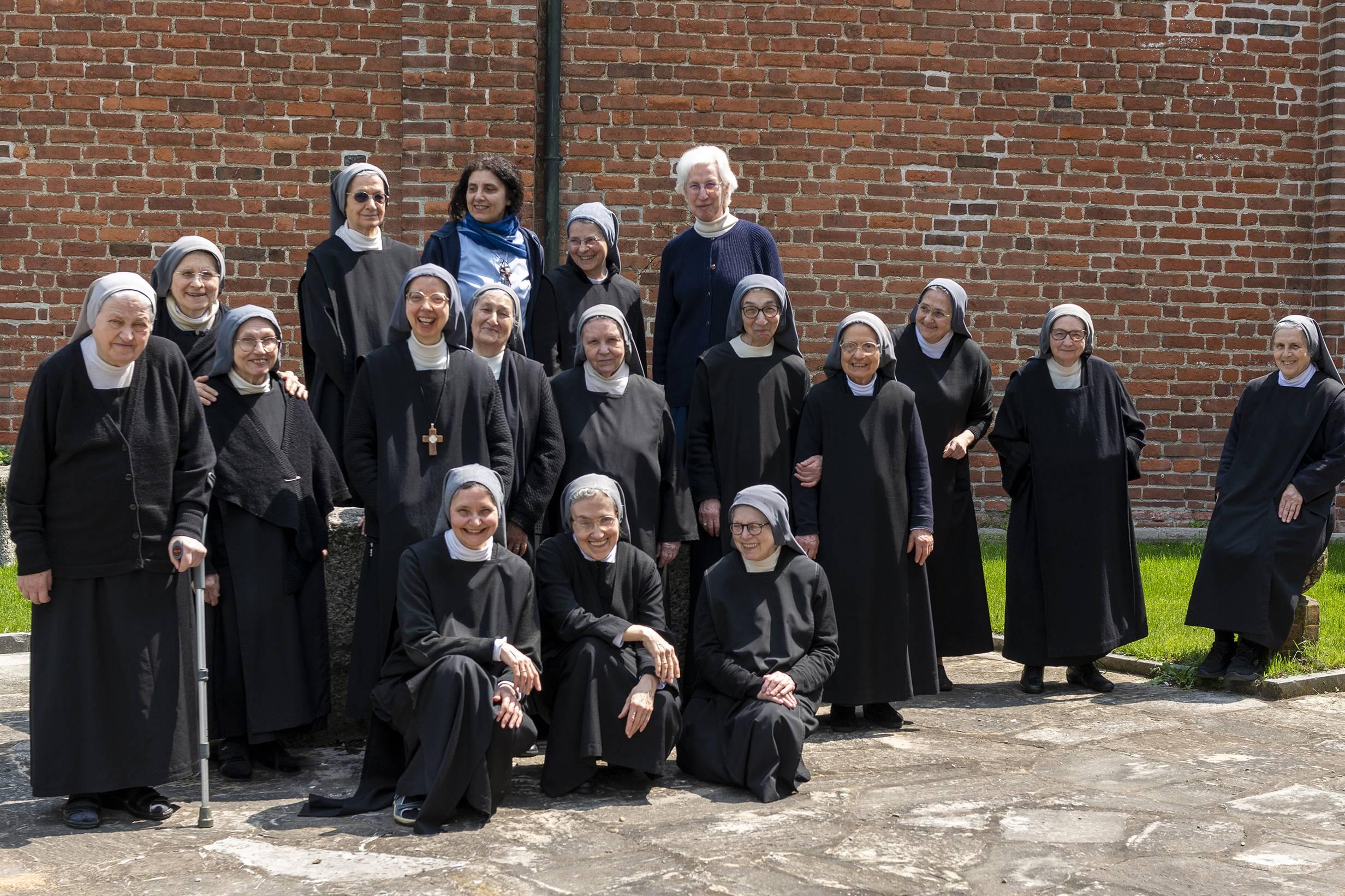 Carmelitane di Legnano