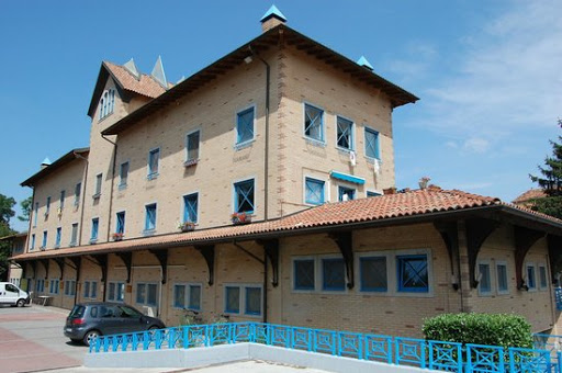 Casa del Giovane Pavia