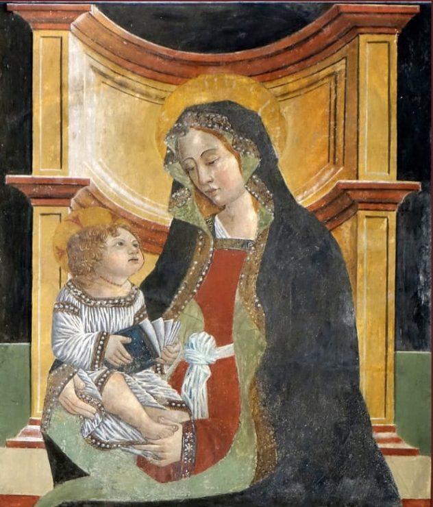 Concerto-meditazione dedicato a Maria