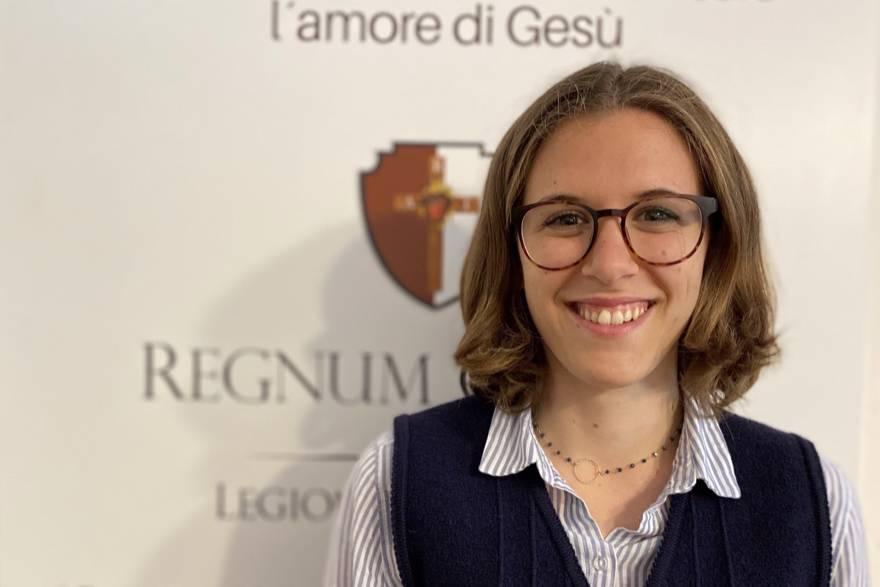 Martina Maria Carravieri