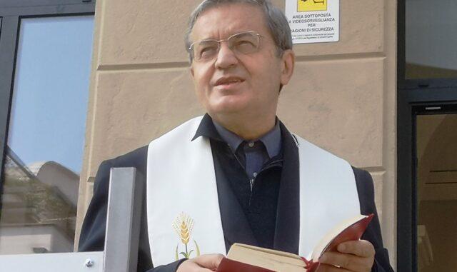 Riccardo Festa