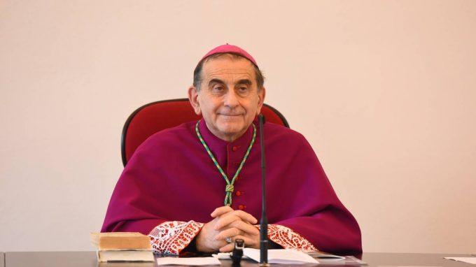 Arcivescovo Delpini