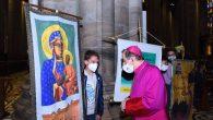 incontro Arcivescovo e Cavalieri del Graal