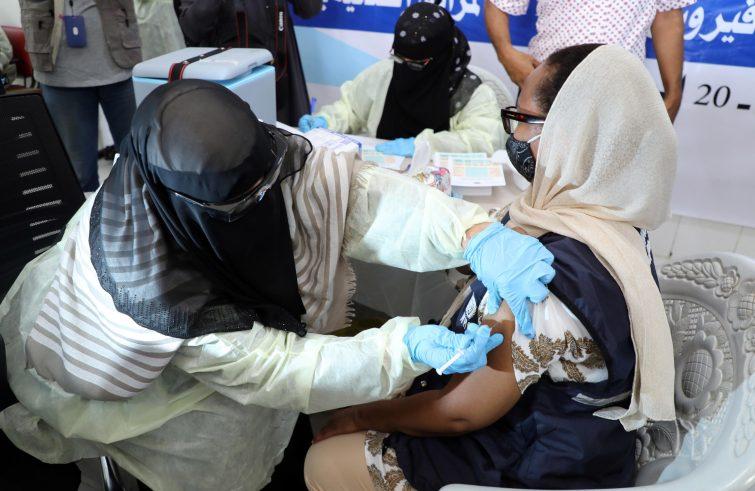 vaccini nei Paesi poveri