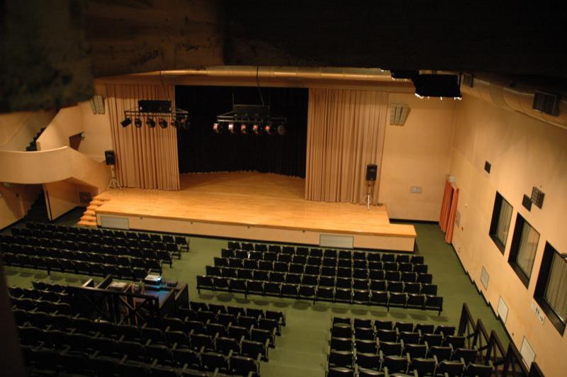 Teatro Centro Asteria