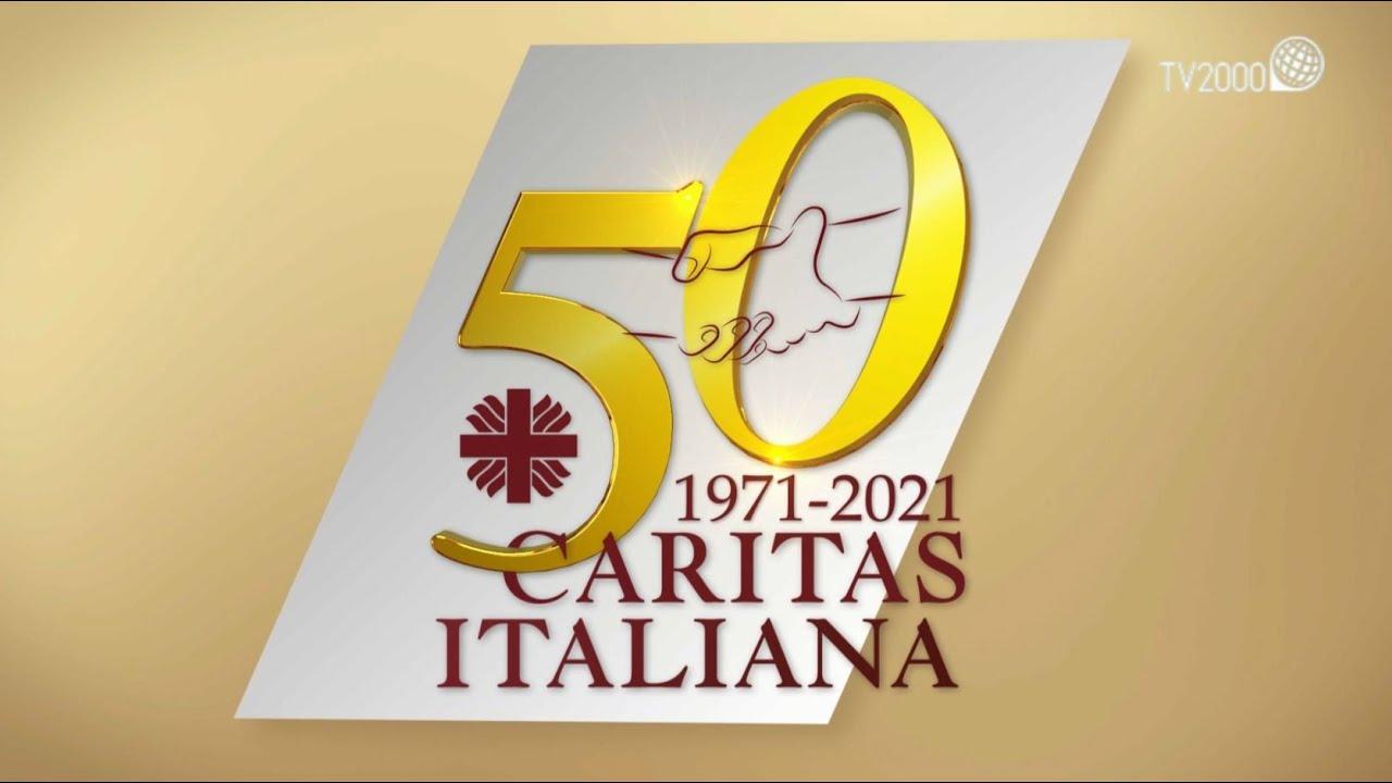 50° Caritas