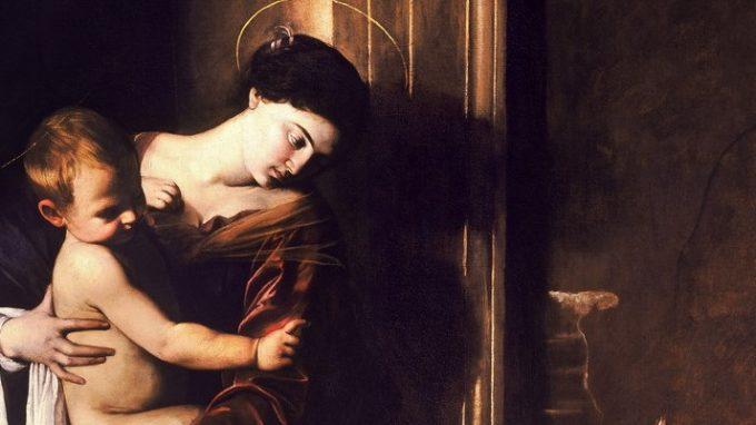Madonna pellegrini