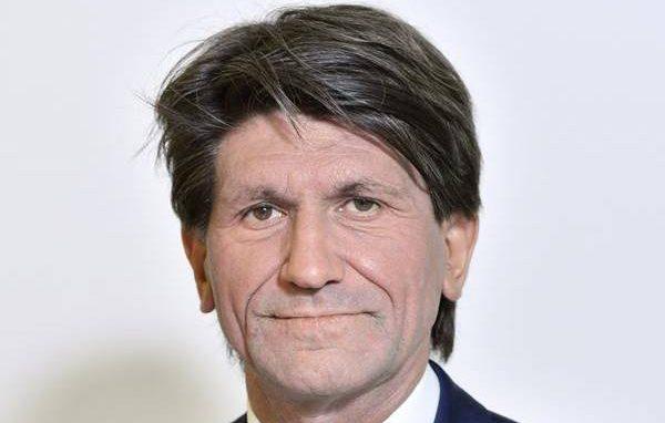 Gianmario Verona