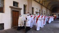 Ordinazioni sacerdotali 2021