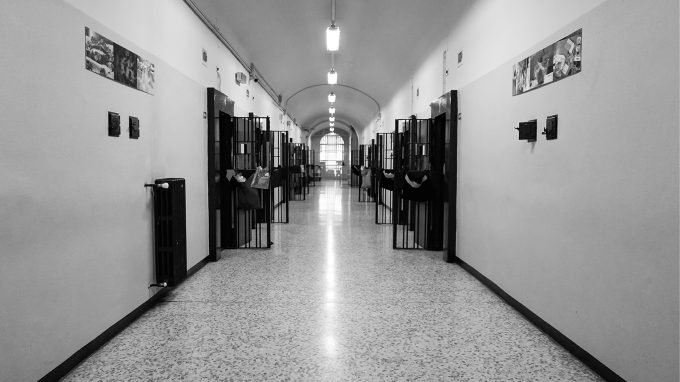corridoio BN@
