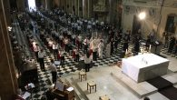 Messa solenne in Basilica