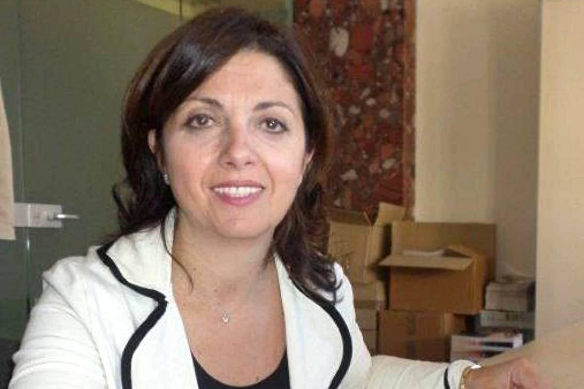 Monica Forni