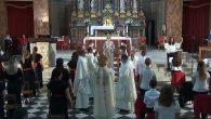 celebrazione messa 4 luglio