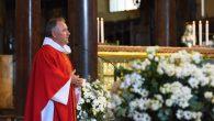Collegio San Carlo, Messa con l'Arcivescovo