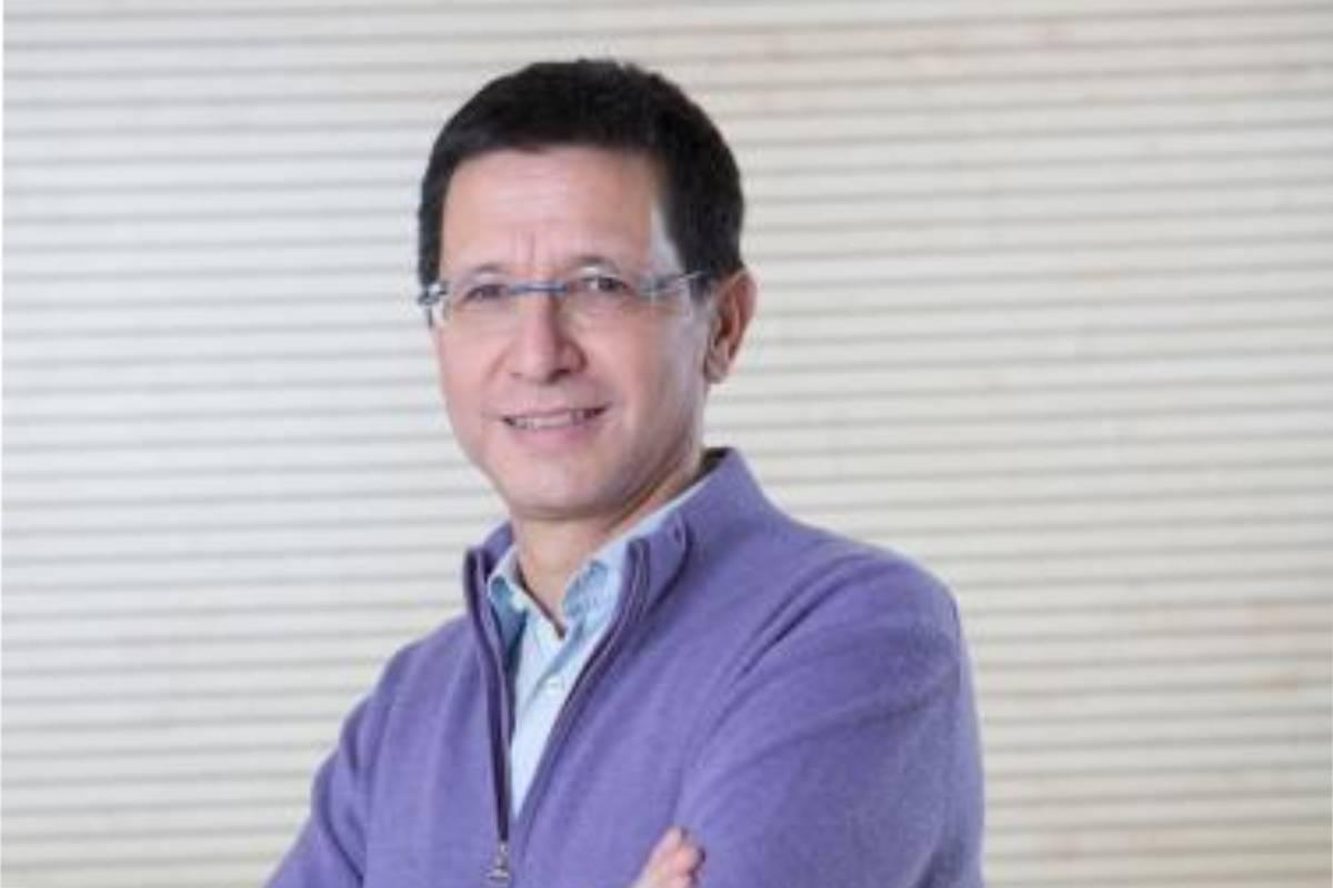 Alberto Bonfanti