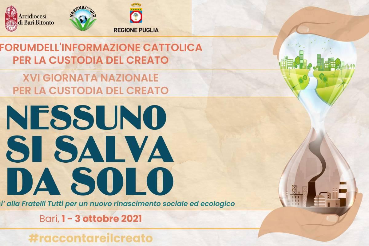 Banner Forum Stampa Cattolica