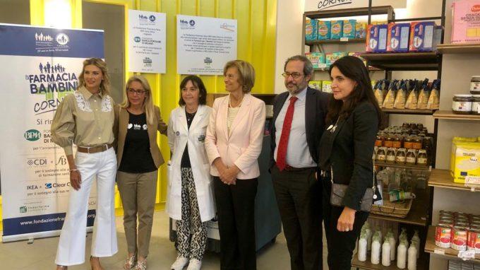 Colombari, Rava, una farmacista, Racca, Ambrosoli, Turci