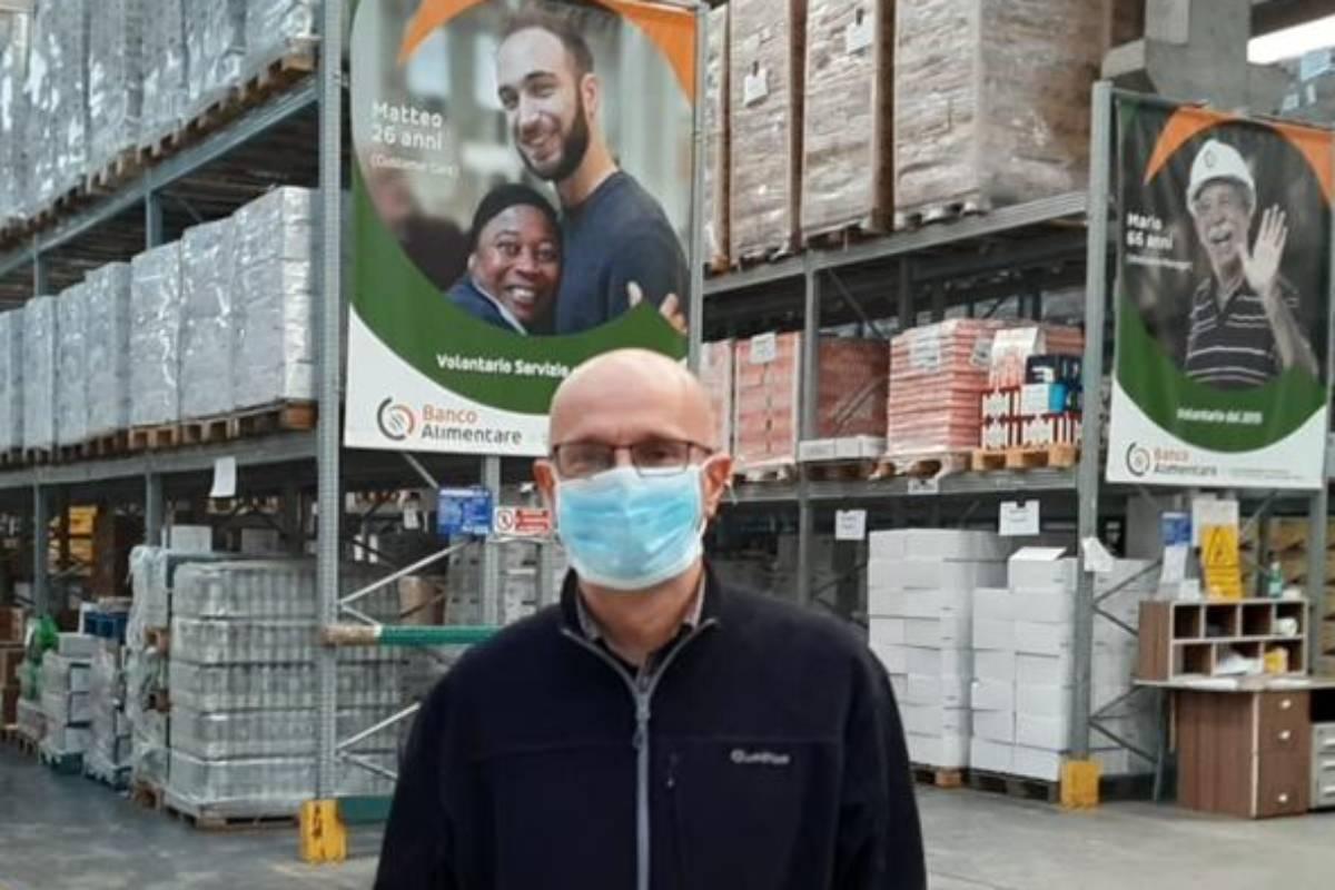Dario Boggio Marzet