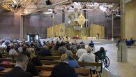 Lourdes 22 Basilica di Santa Bernadette