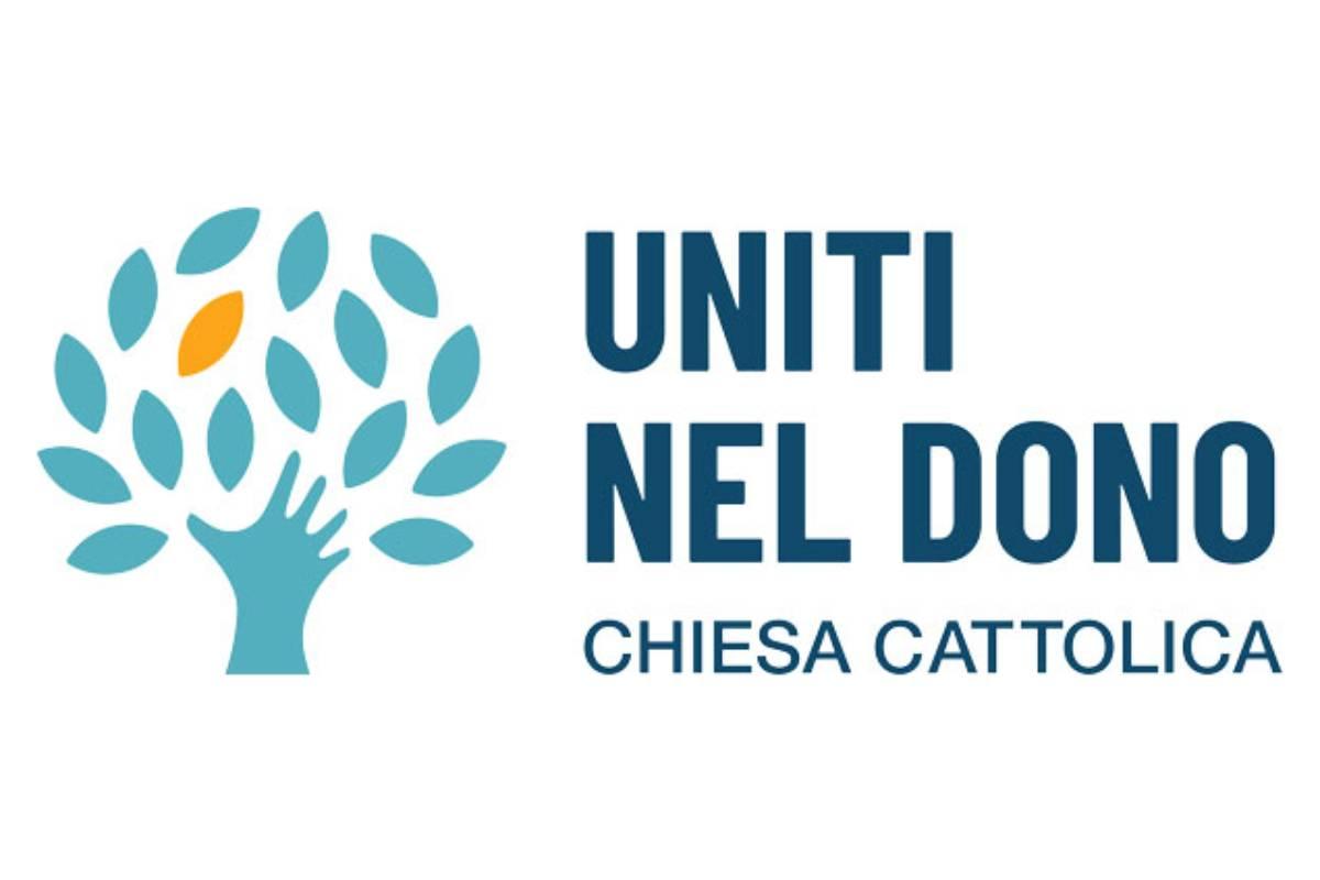 Logo Uniti nel dono
