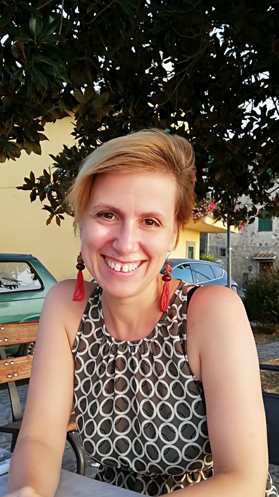 Monica Castagnetti