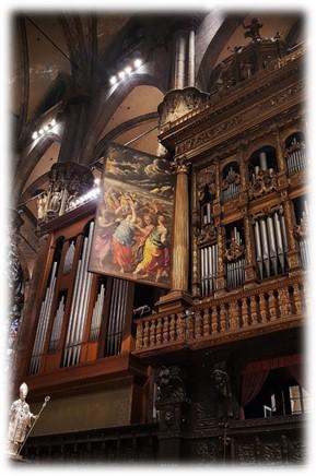Organo Duomo