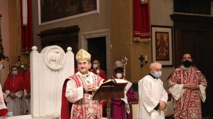 basilica san giuseppe durante la messa2 (1)