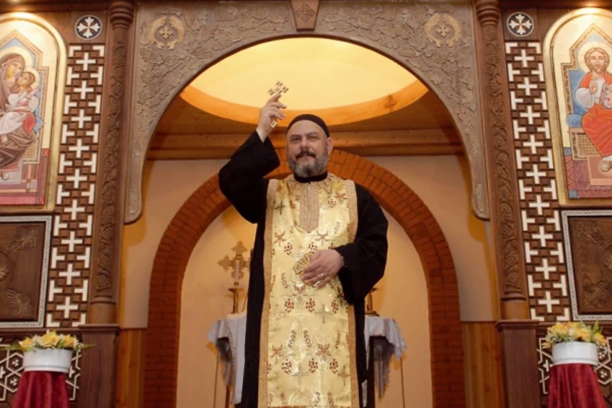 copti ortodossi
