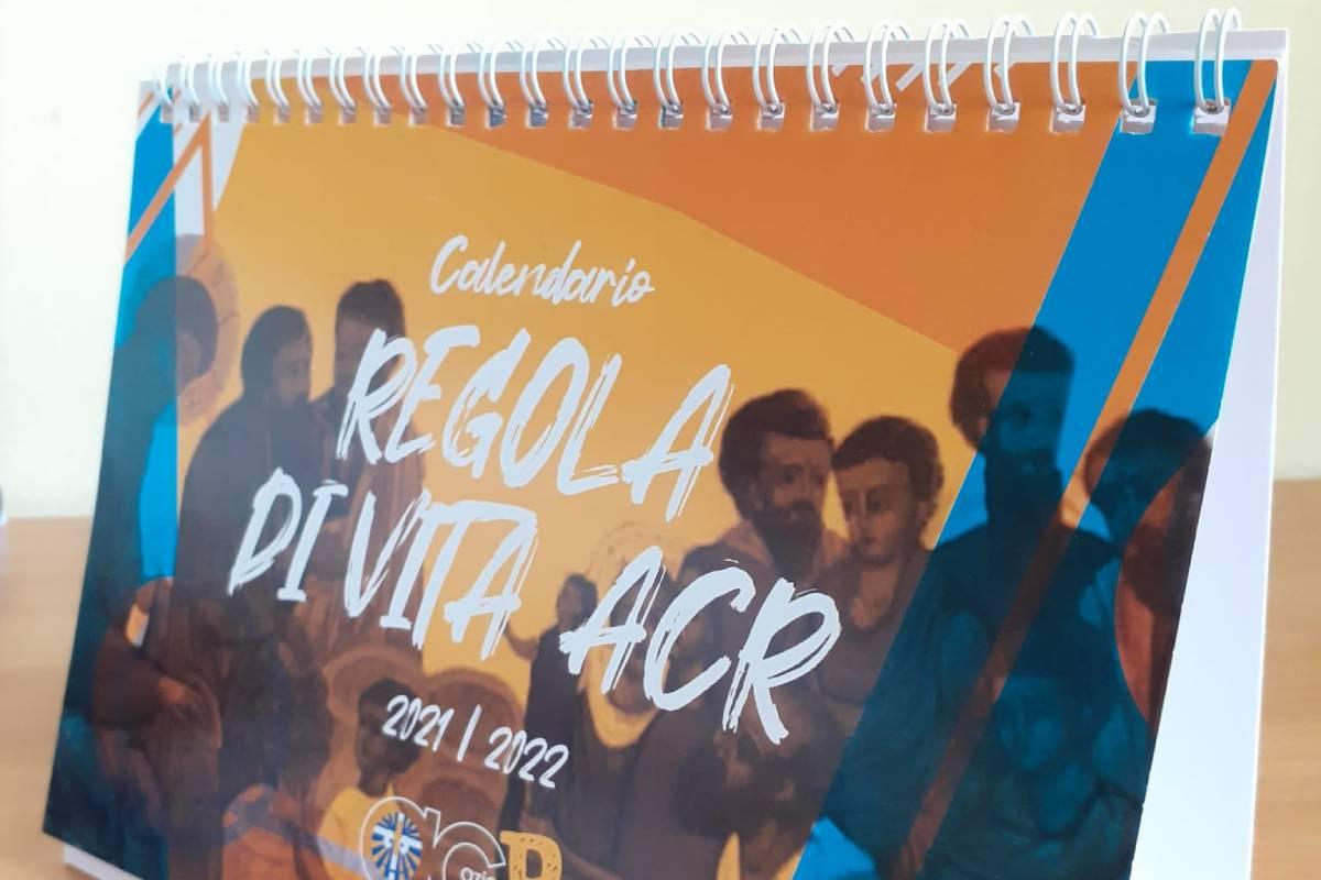 Calendario Regola ACR