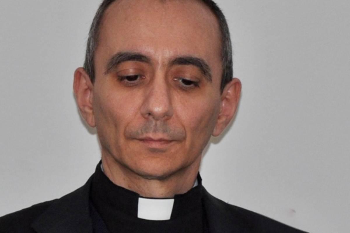 Don Massimo Pavanello